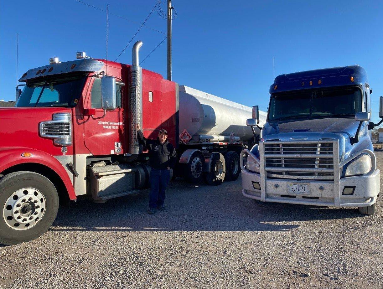 Wilkco Fuel Truckers