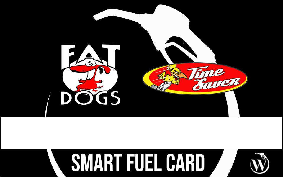 Wilkinson Smart Fuel Card